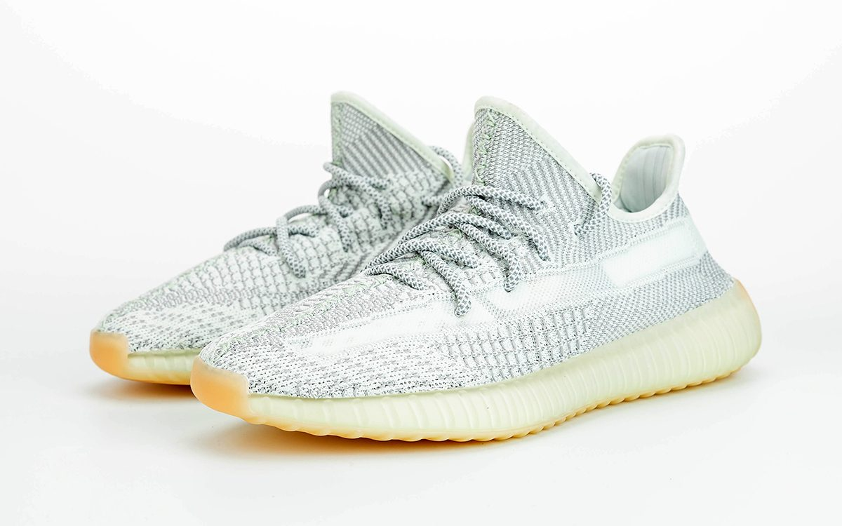 """New YEEZY Alert! First Looks at the (Expected) YEEZY 350 V2 """"Tailgate"""""""