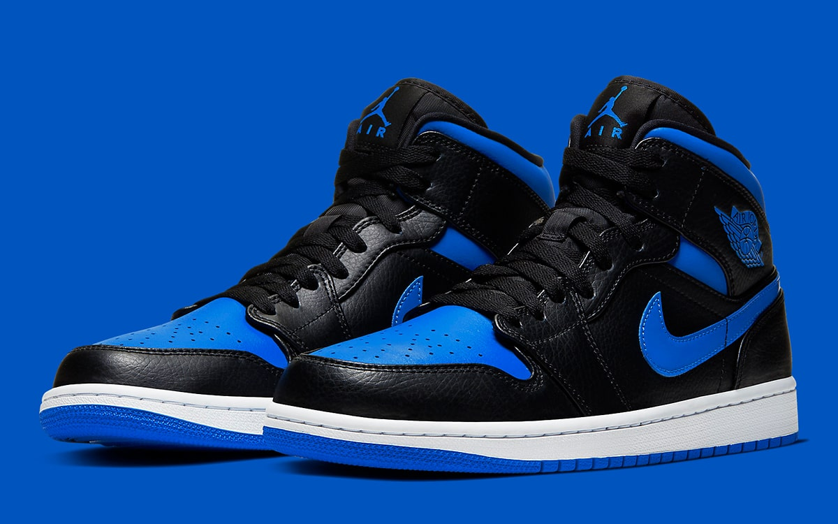 consultor viceversa Amplia gama  Available Now // Air Jordan 1 Mid