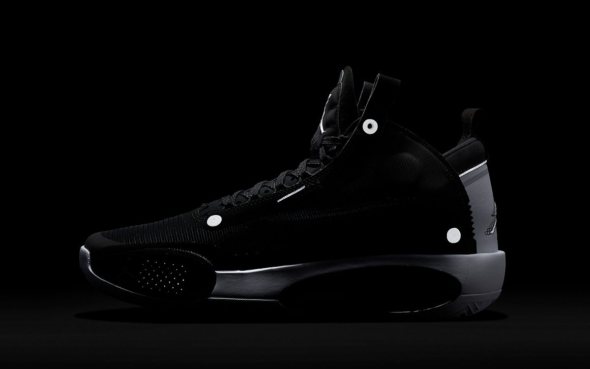 """Where to Buy the Air Jordan 34 """"Eclipse"""""""