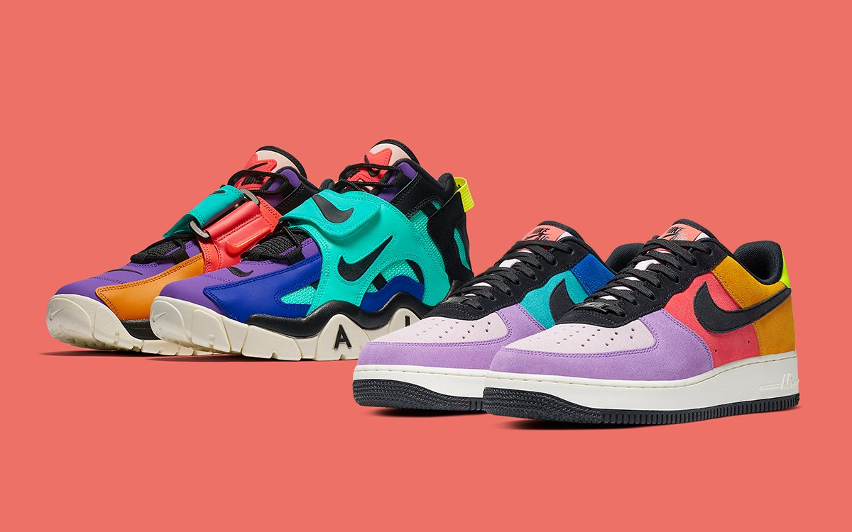 """enfermero capitán Religioso  ComplexCon-Exclusive atmos x Nike """"Pop The Street"""" Pack to See Wider  Release This Weekend - HOUSE OF HEAT 