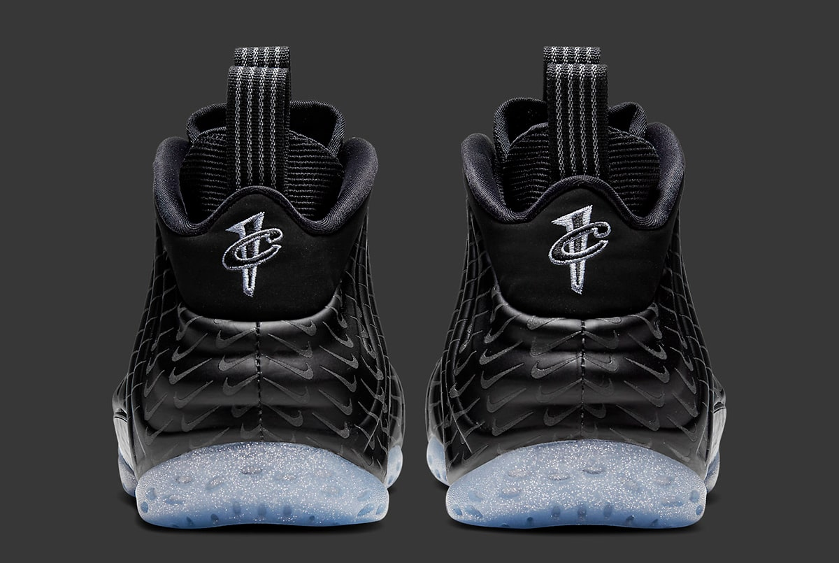 Nike is ReReleasing the Air Foamposite One Copper This ...