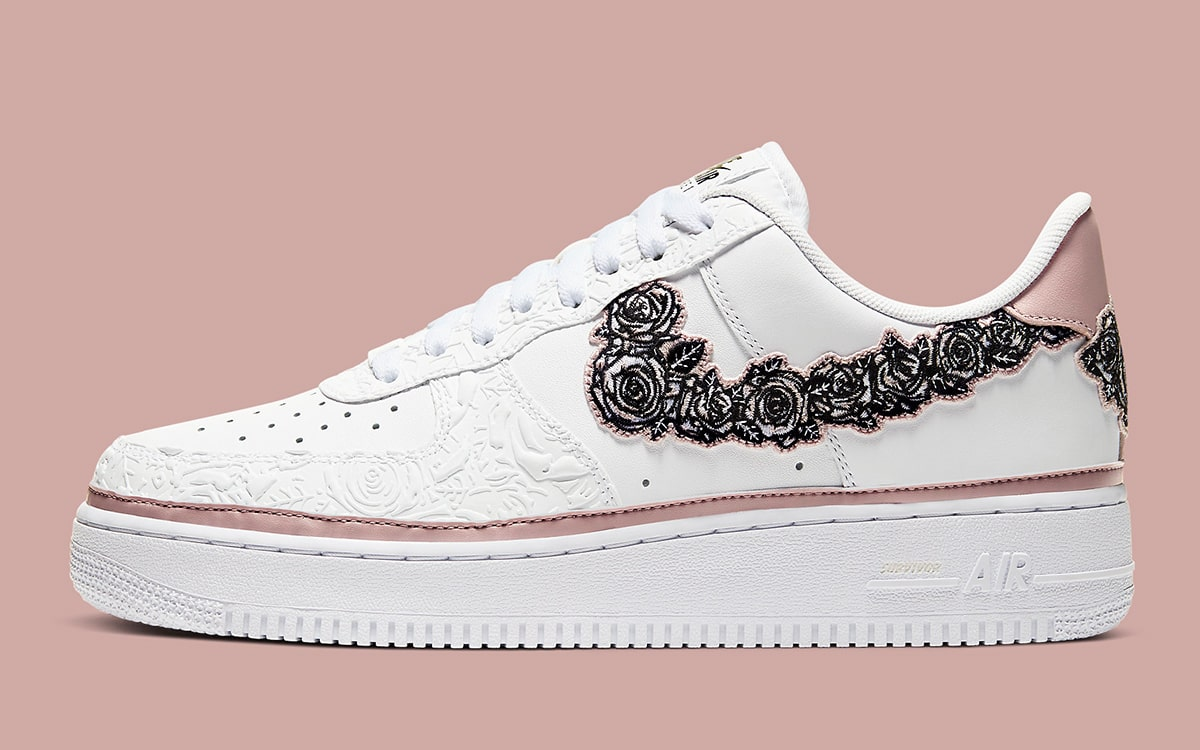 nike air force 1 limited edition
