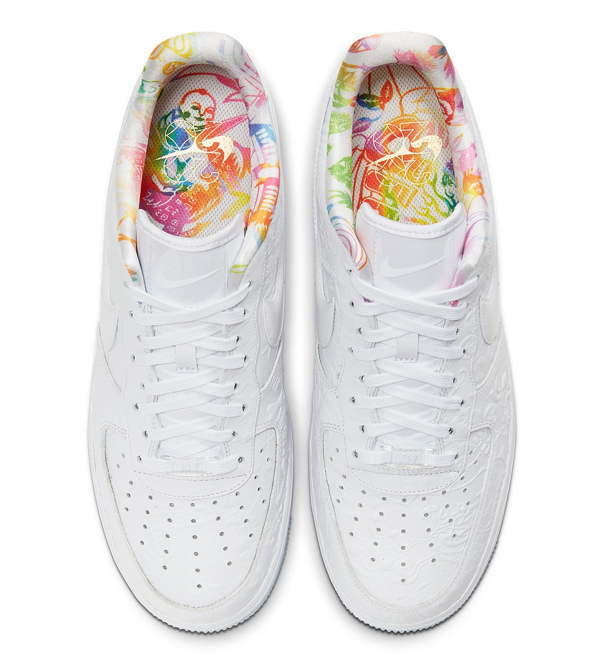 air force 1 chinese