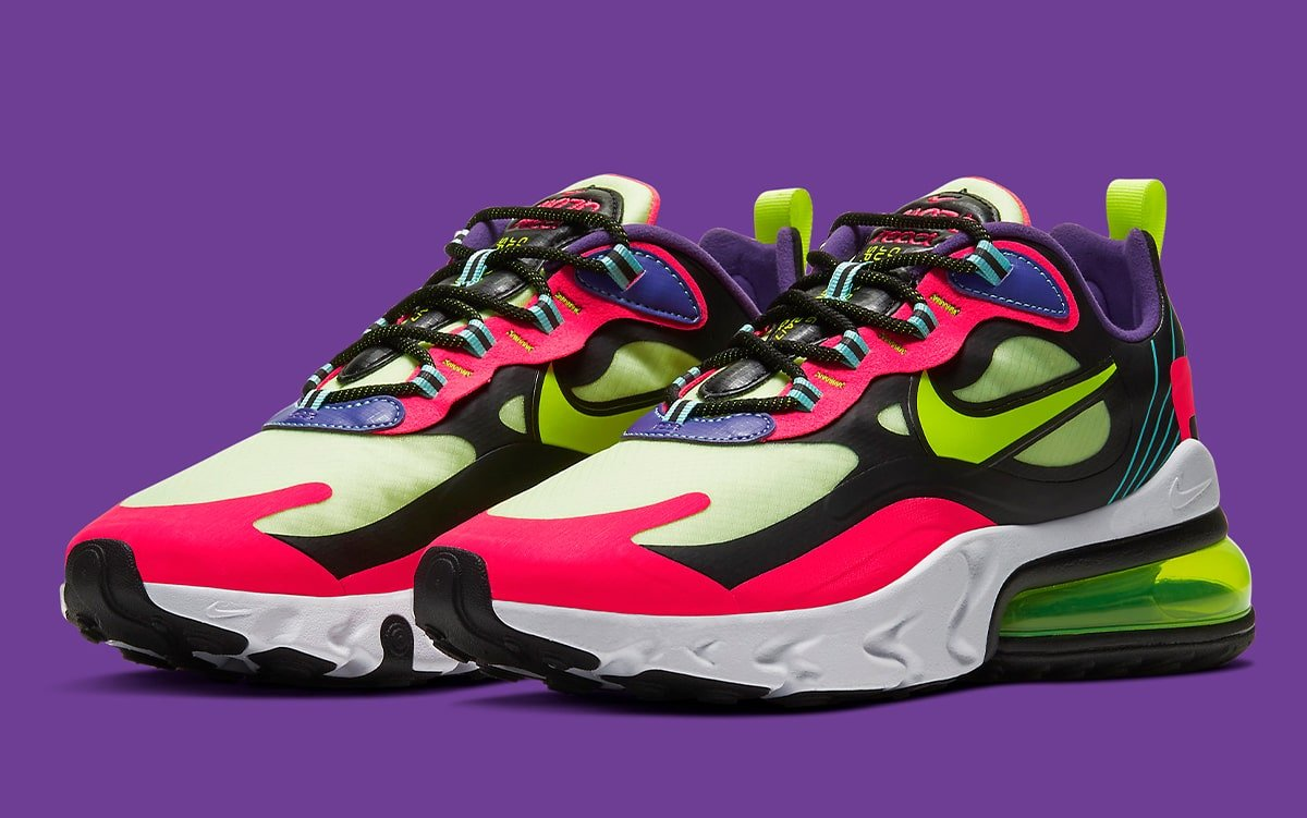 Nike S Air Max Parachute Pack Is Available Now House Of Heat