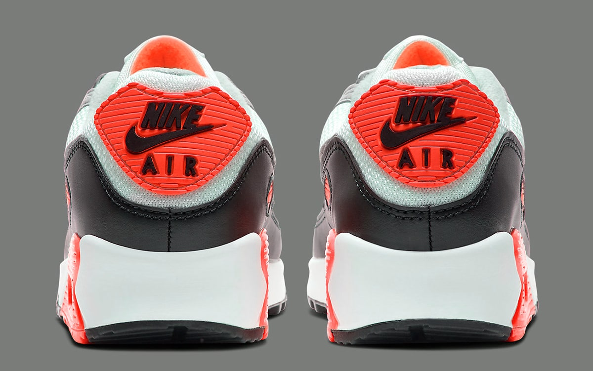 First Looks At 2020 S Nike Air Max 90 Infrared Og Retro House