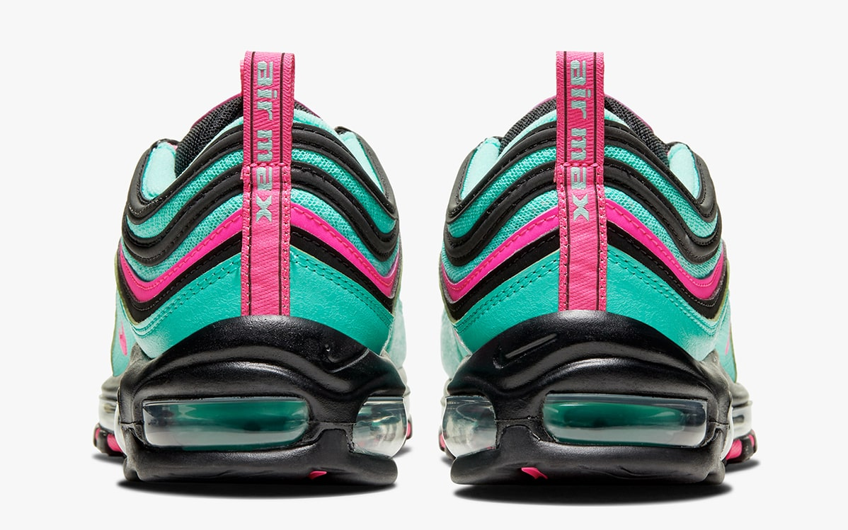Available Now Nike Air Max 97