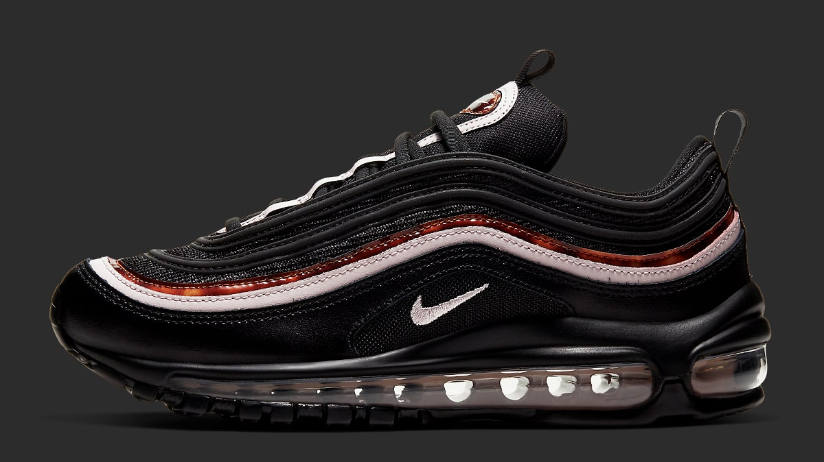 Available Now The Nike Air Max 97 Whisks in a Vintage