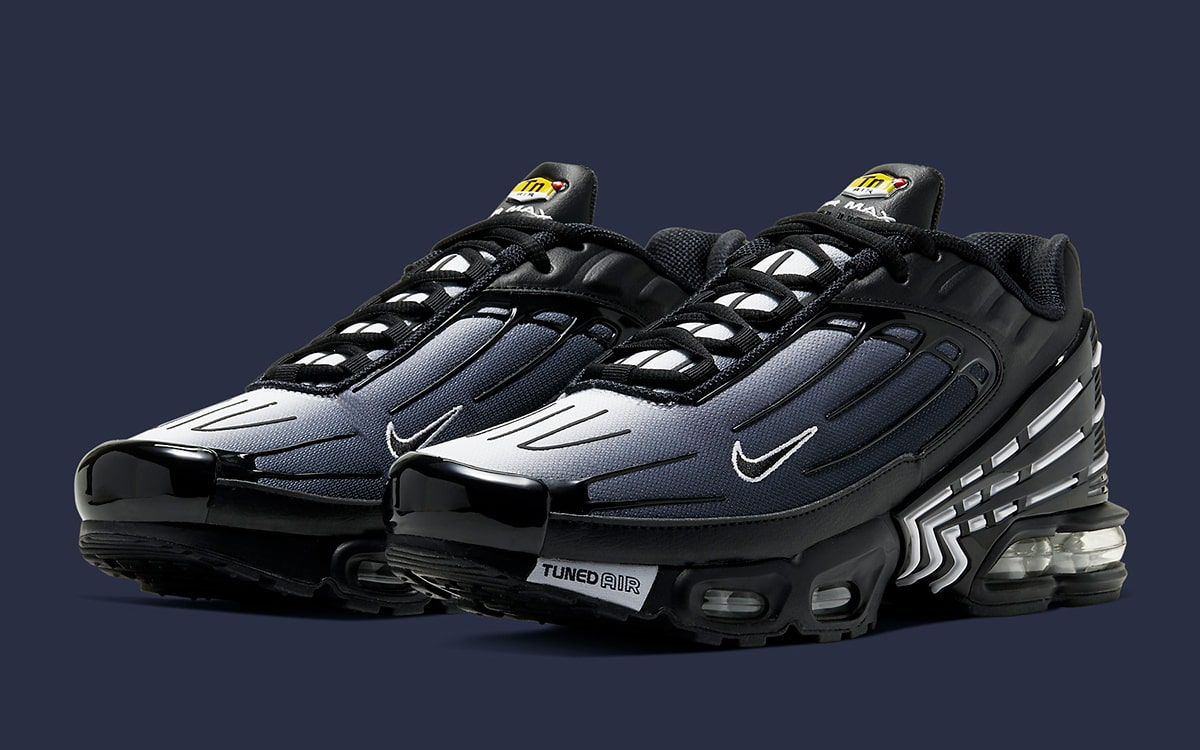 Salida alto pase a ver  Available Now // Nike Air Max Plus 3