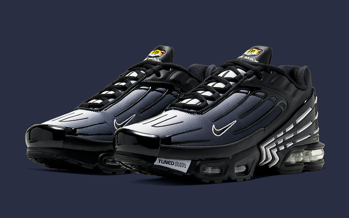 Available Now // Nike Air Max Plus 3