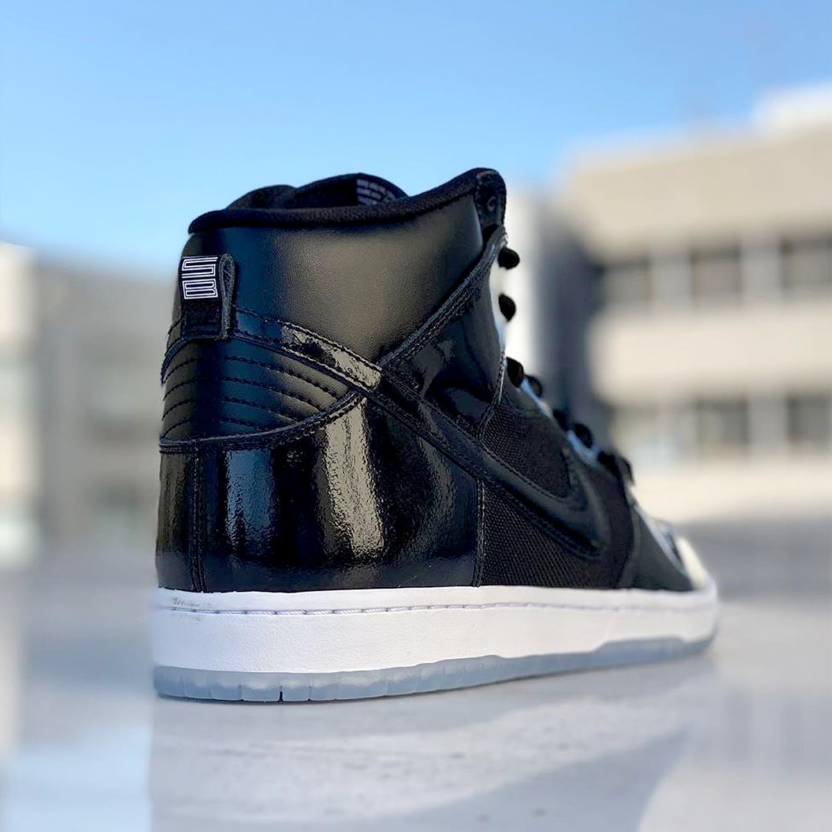 """Where to Buy the Nike SB Dunk High """"Space Jam"""""""