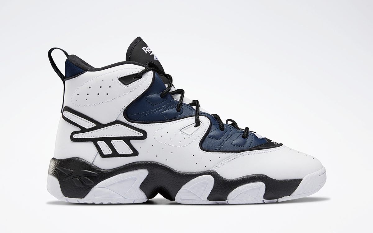 "Available Now // Reebok Avant Guard ""Collegiate Navy"""