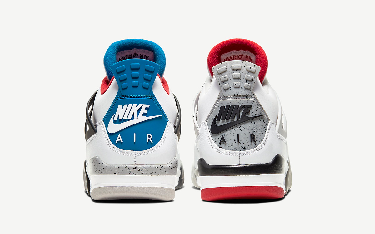 Hermano roto Buque de guerra  Where to Buy the Air Jordan 4