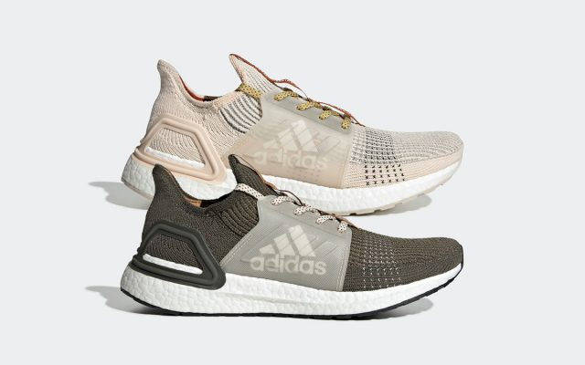 Where to Buy the Wood Wood x adidas Ultra BOOST 19 Collection
