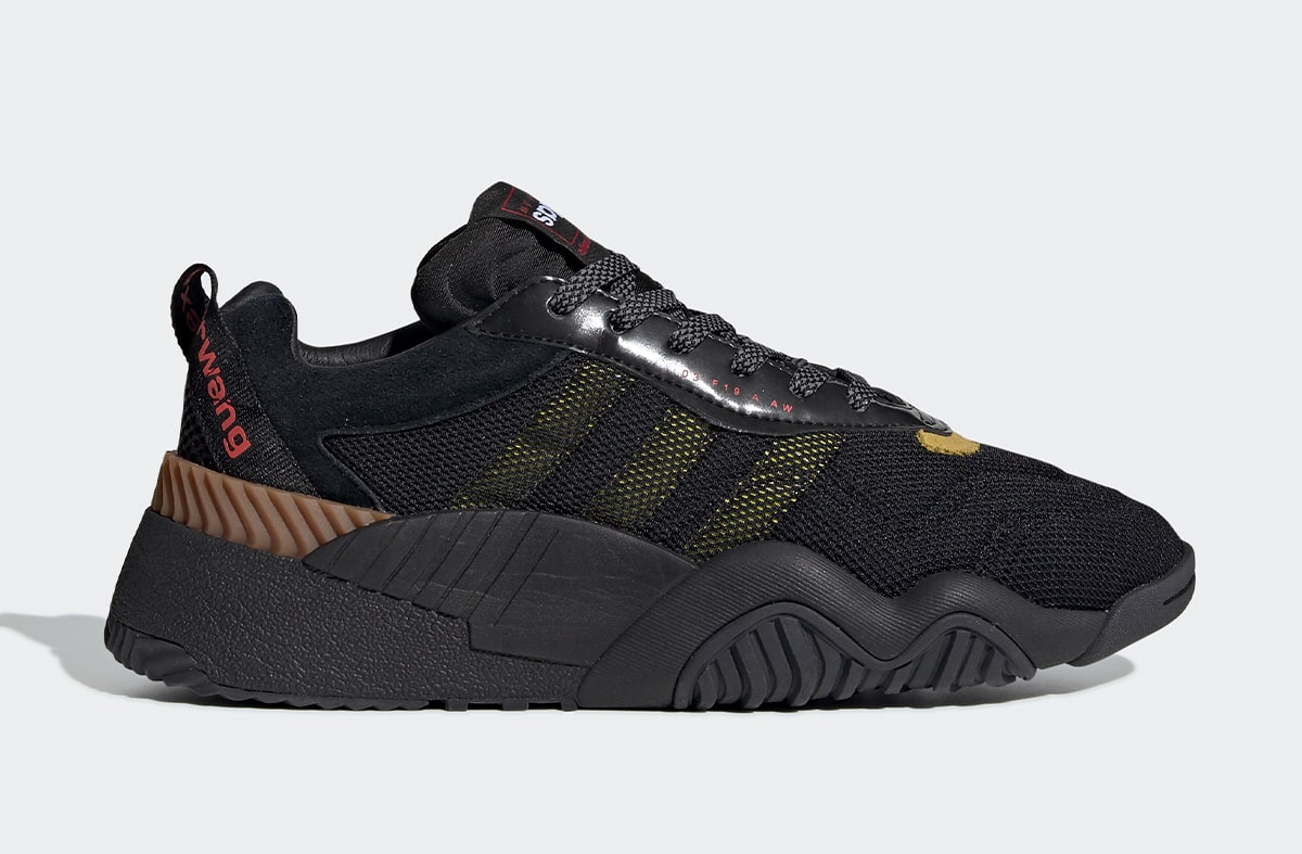 Agacharse Asado aventuras  Alexander Wang's adidas Winter '19 Footwear Collection Releases This  Weekend - HOUSE OF HEAT | Sneaker News, Release Dates and Features