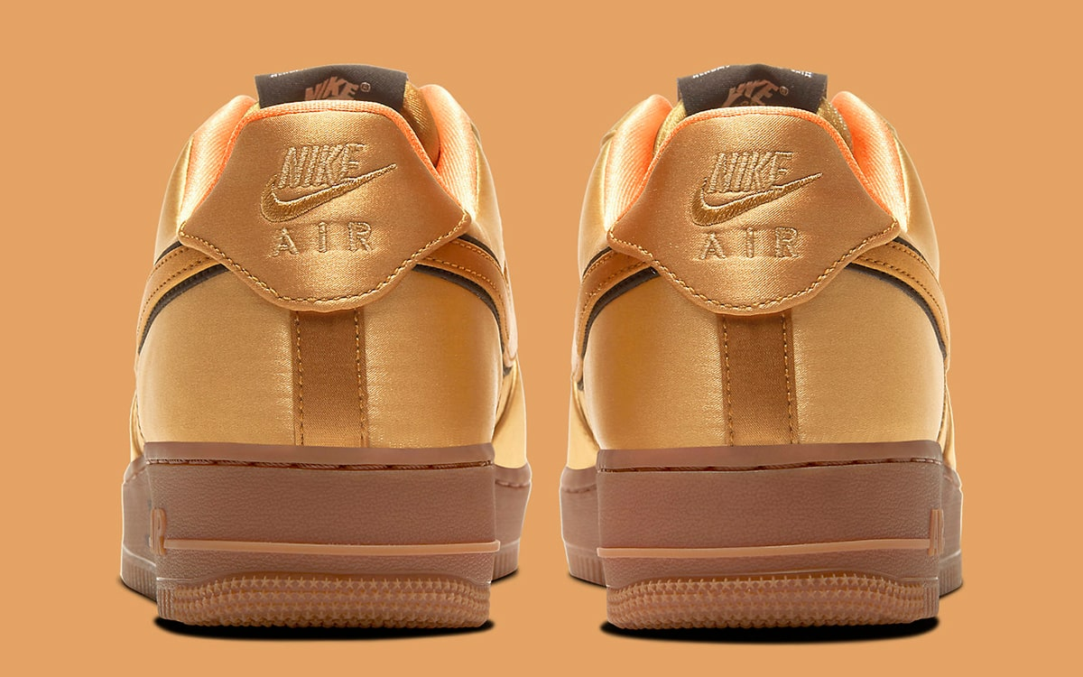 Coming Soon Nike Air Force 1 Low