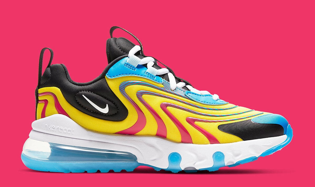 The New Nike Air Max 270 React Eng Debuts January 16th House Of