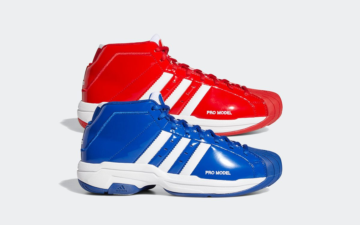 adidas pro model 2g for sale
