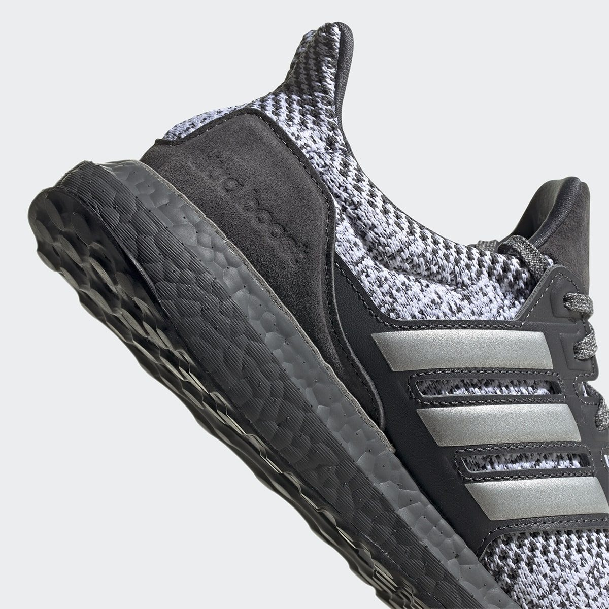 adidas Works in Leather, Suede, and New Weaves to the Ultra BOOST DNA