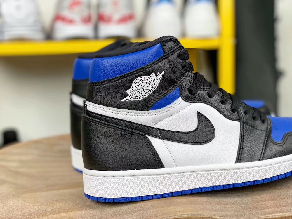 Where To Buy The Air Jordan 1 High Og Game Royal House Of Heat Sneaker News Release Dates And Features