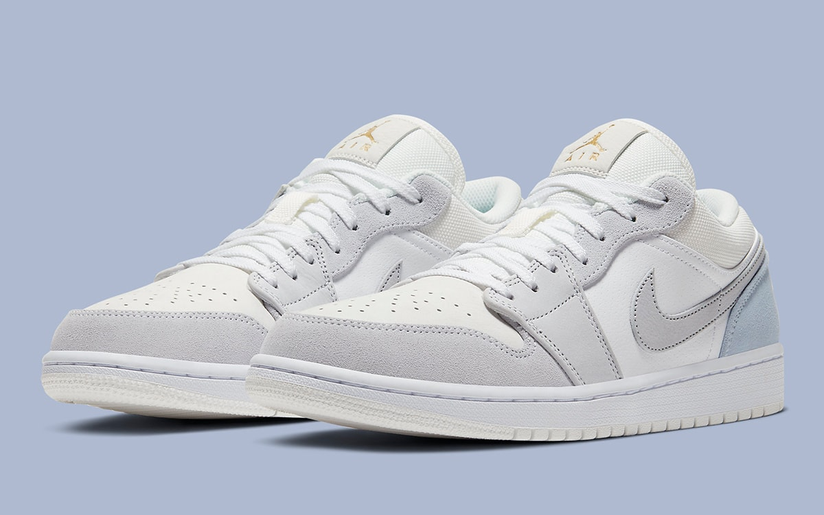 Where To Buy The Air Jordan 1 Low Paris House Of Heat Sneaker News Release Dates And Features