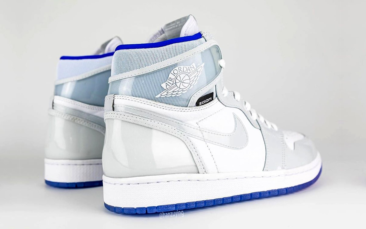 Where To Buy The Air Jordan 1 Retro High Zoom R2t Racer Blue
