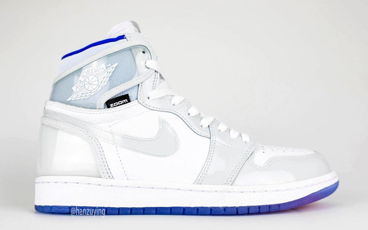 Where To Buy The Air Jordan 1 Retro High Zoom R2t Quot Racer