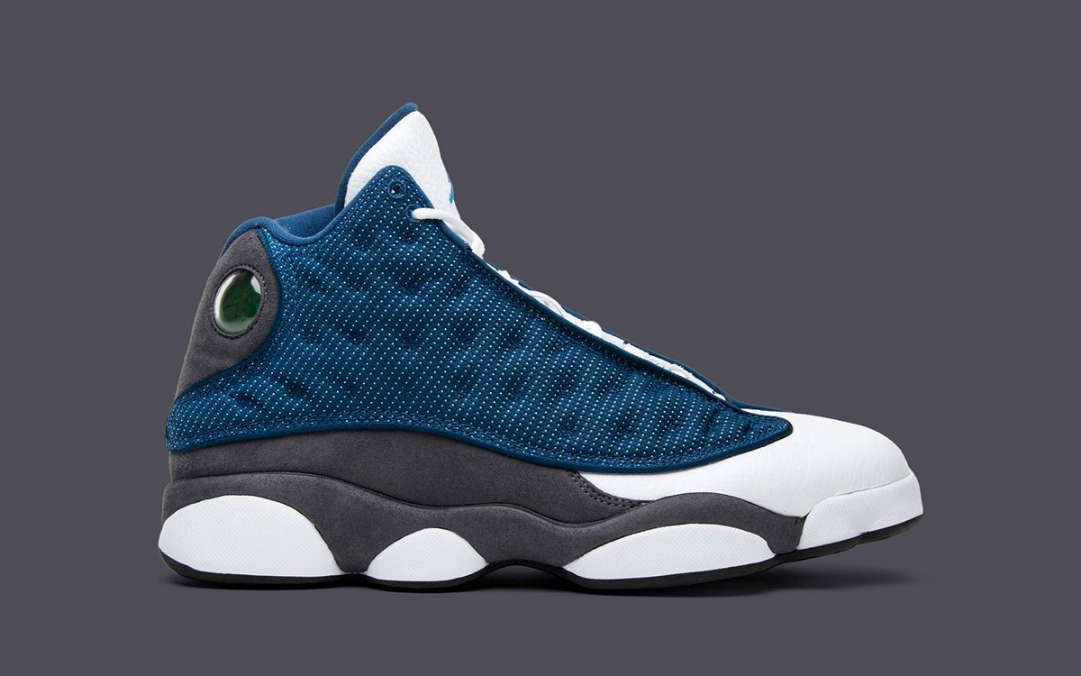 "The Air Jordan 13 ""Flint"" Has a New Release Date"