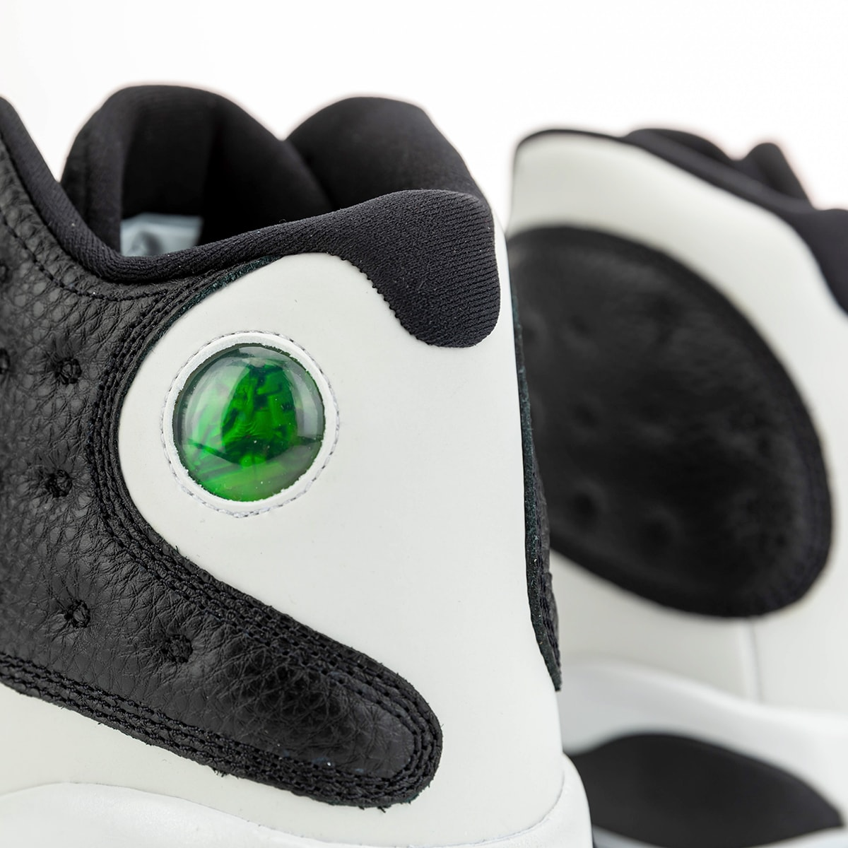 Detailed Looks At The Reverse He Got Game Jordan 13 House Of