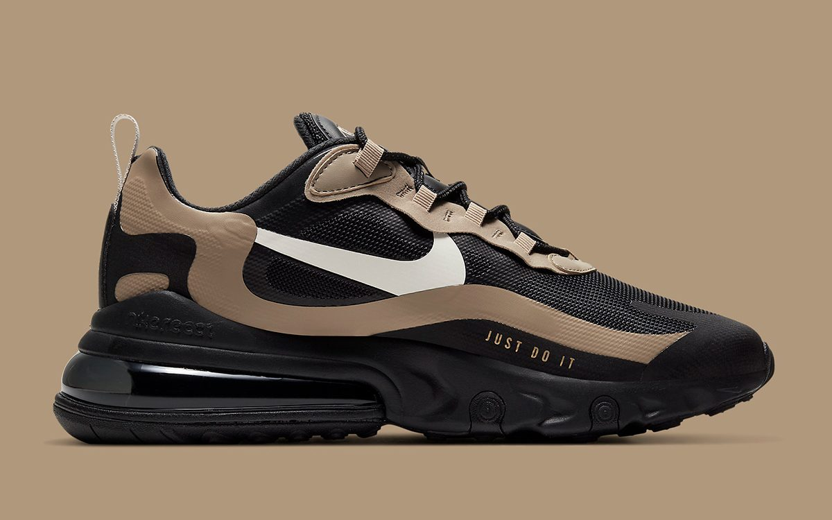 Nike Just Did it Again to More Air Max 270 Reacts