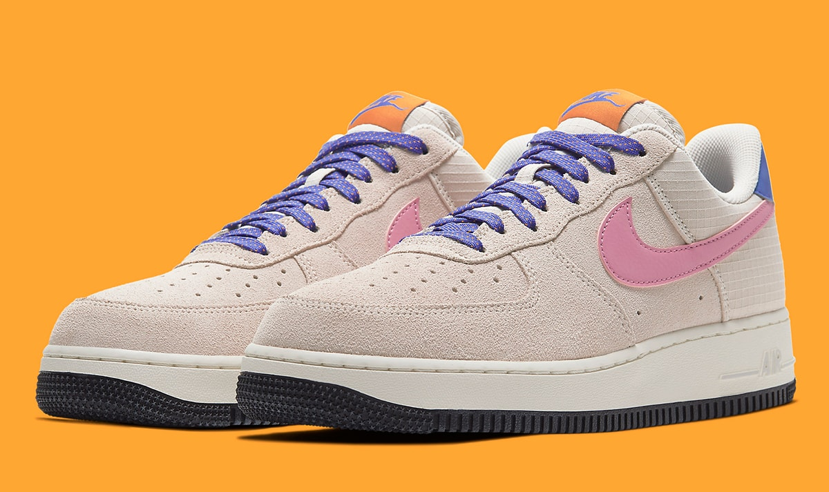 Nike Air Force 1 ACG Collection