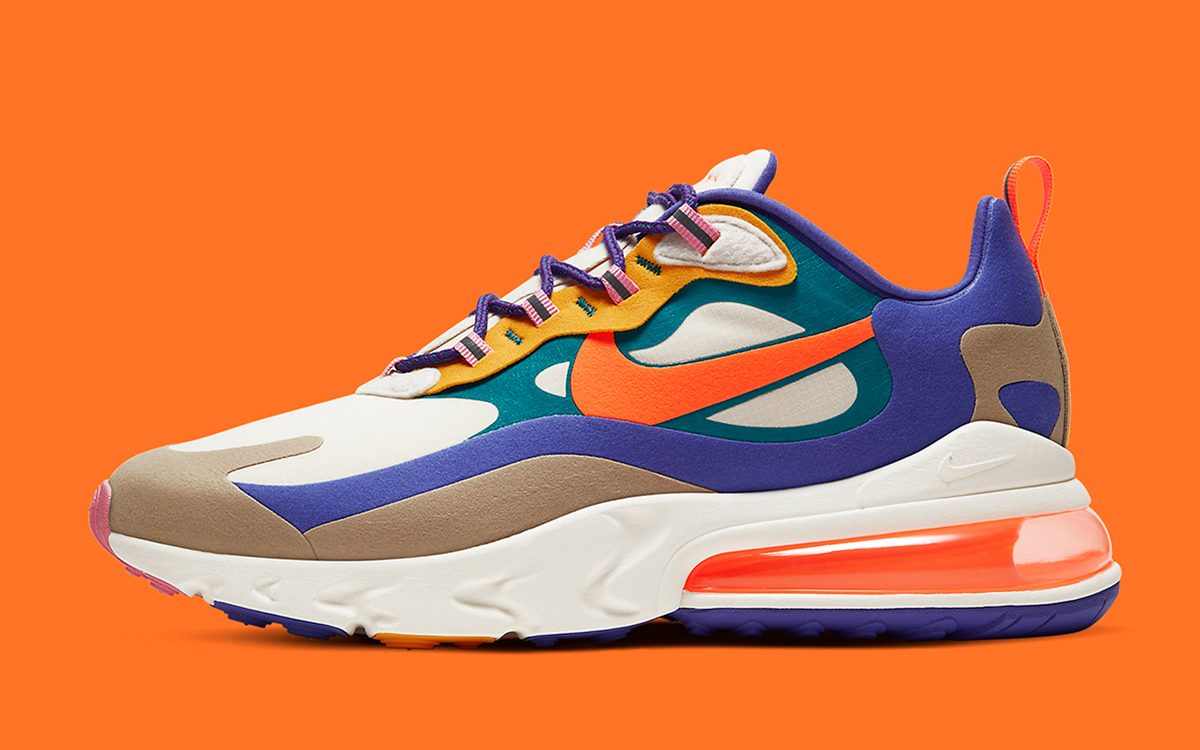 """Nike Colorful """"ACG Pack"""" Tipped to Release This Saturday"""