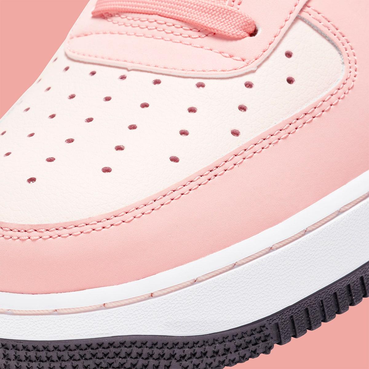Nike's Air Force 1 Gets Popped With Cherry Blossom Prints