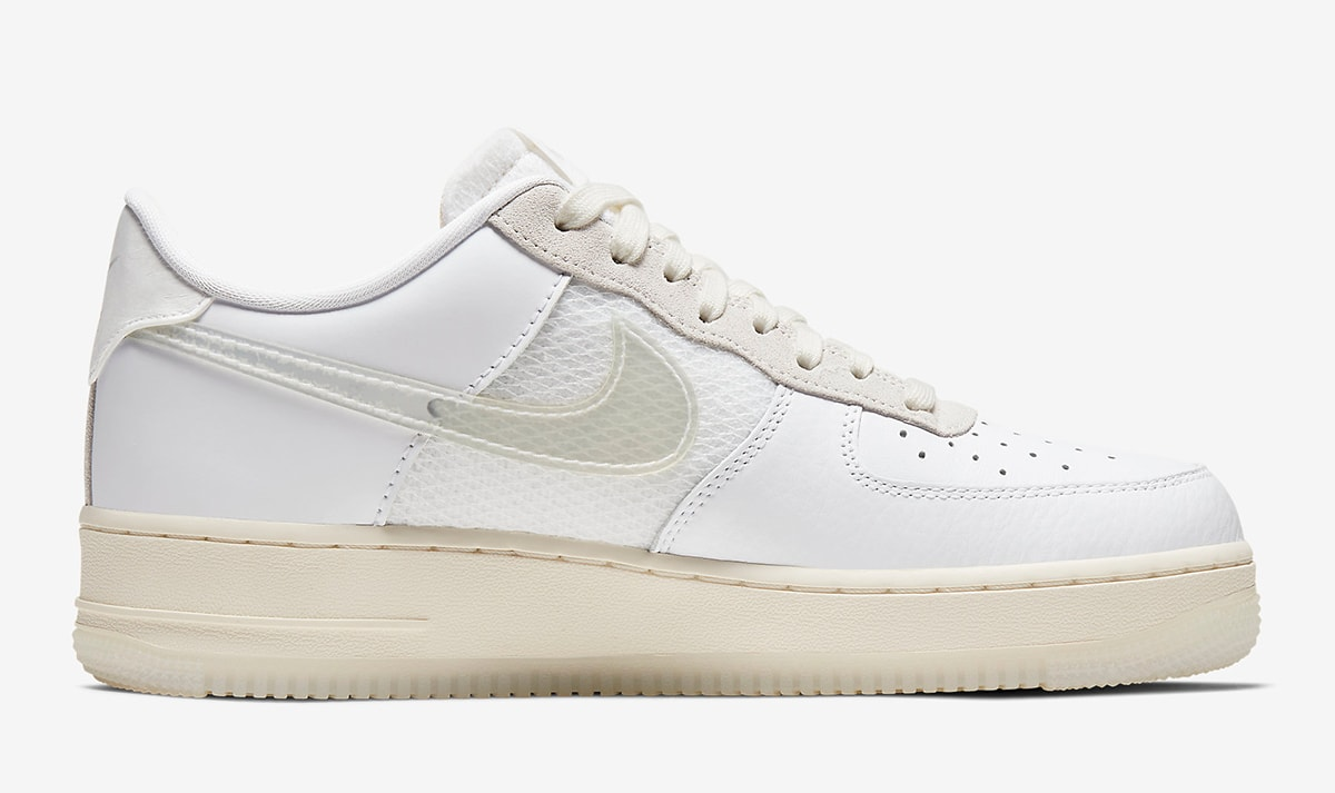 Available Now // Nike Air Force 1 Low