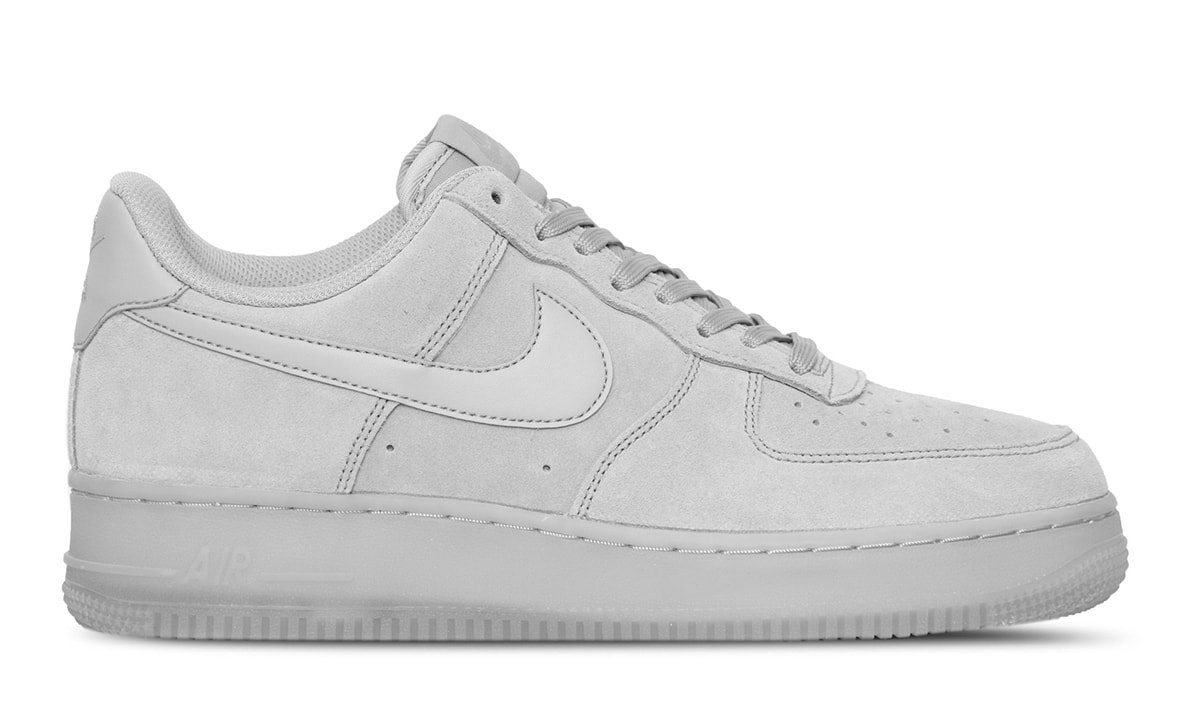 un poco Grafico diamante  Nike Air Force 1 Low