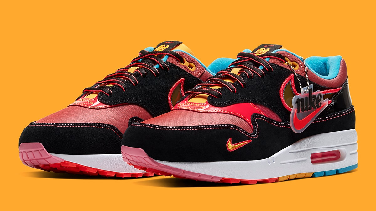 Chinese New Year Air Max 1