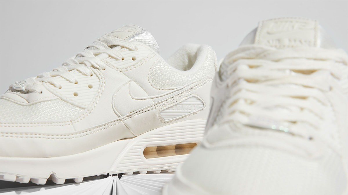 air max 90 nrg 30th anniversary sail