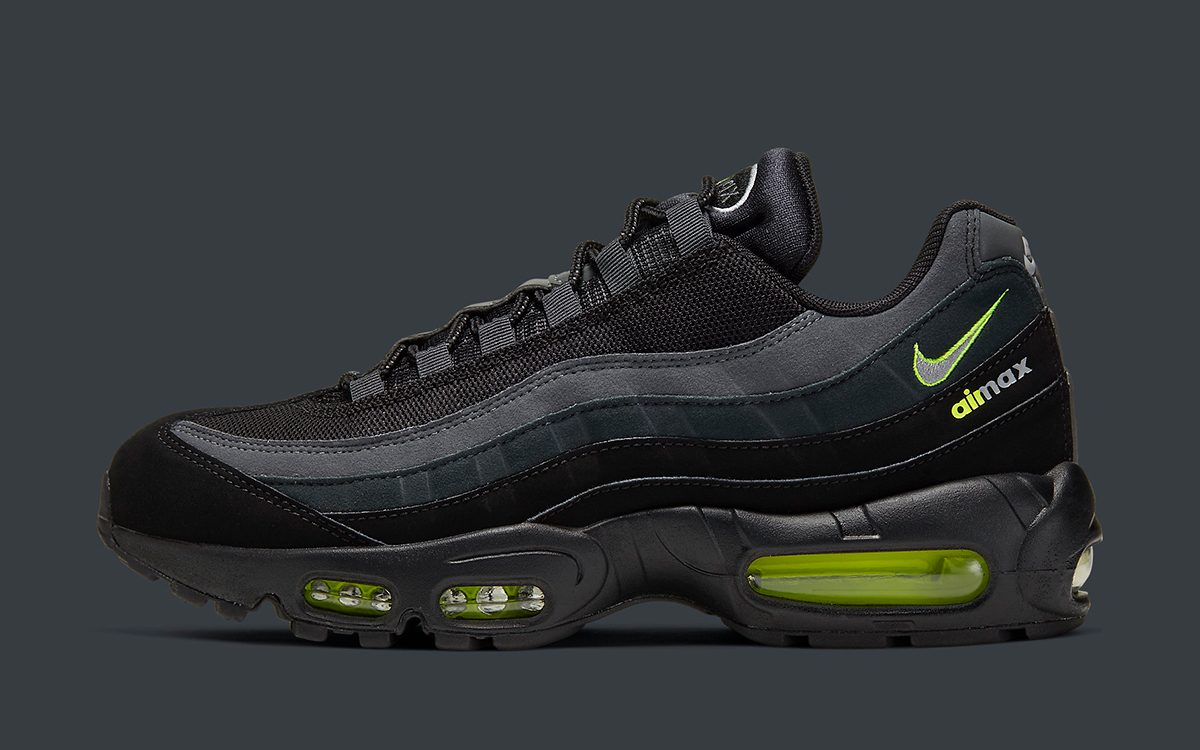 Available Now Nike Air Max 95