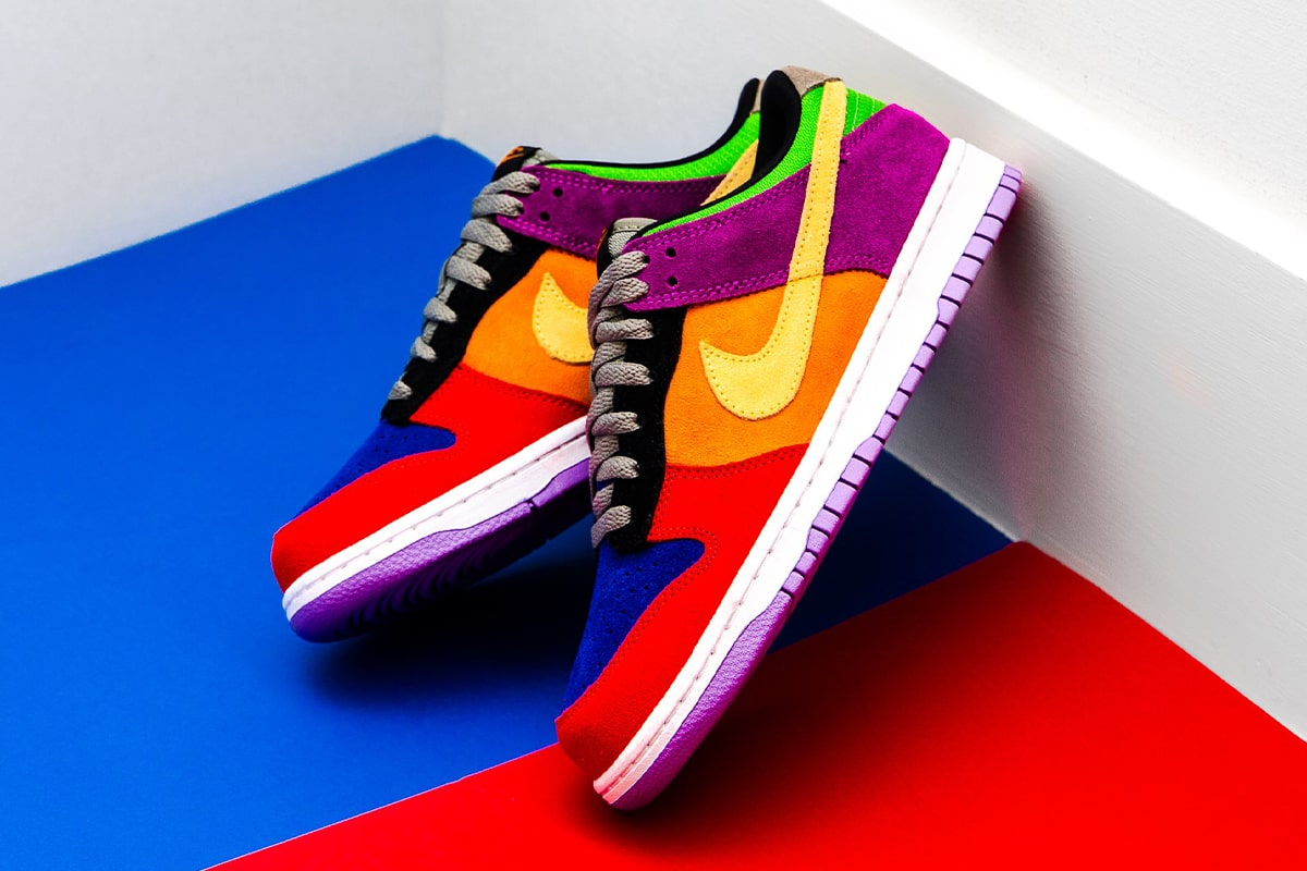 Where to Buy the Nike Dunk Low