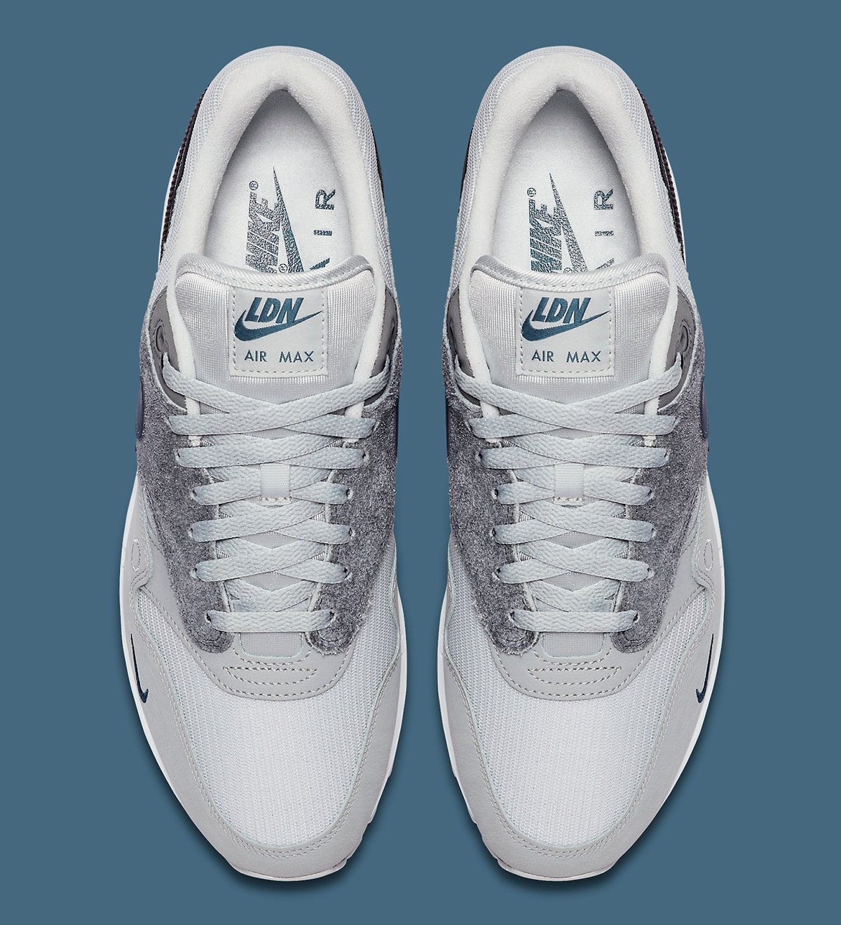 Where To Buy The Nike Air Max 1 London Amsterdam City Pack
