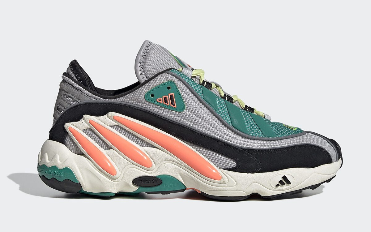 """Available Now // """"Wave Runner"""" and """"Joker"""" Colorways Added to the Recently-Reinstated FYW 98 Line"""