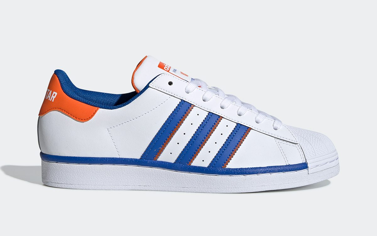 The adidas Rivalry vs. Superstar Comes in Two OG Options
