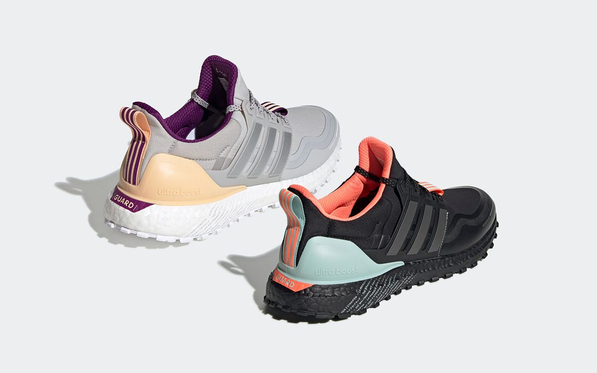 Winterized adidas Ultra BOOST Guard Unveiled in His and Hers Options