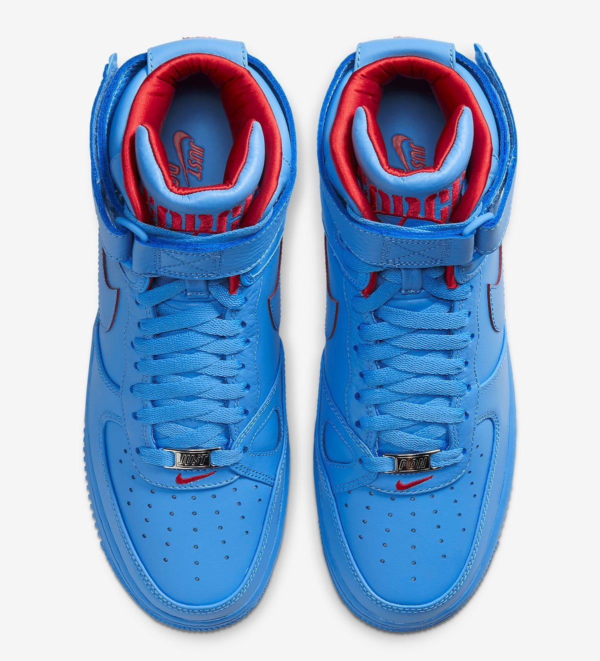 Don C Drops Exclusive Access to Homage Riddled Air Force 312