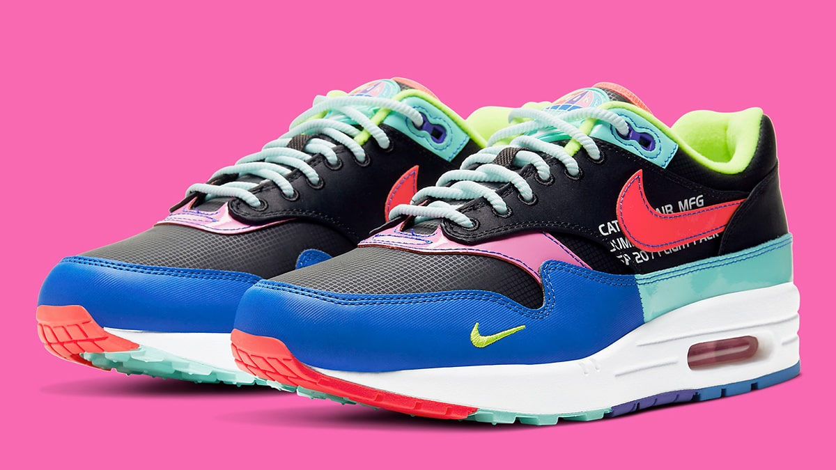 Available Now // Nike Air Max 1