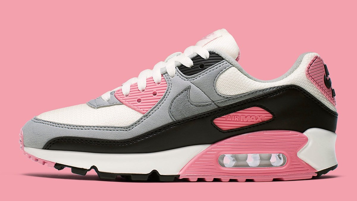 Abandonar pantalones Gastos  New Nike Air Max 90 Reveals Itself in
