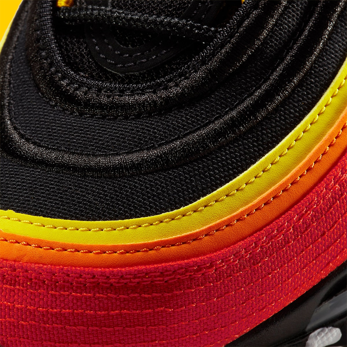 Available Now The Air Max 97 Is Back With A Baseball Inspired Release House Of Heat Sneaker News Release