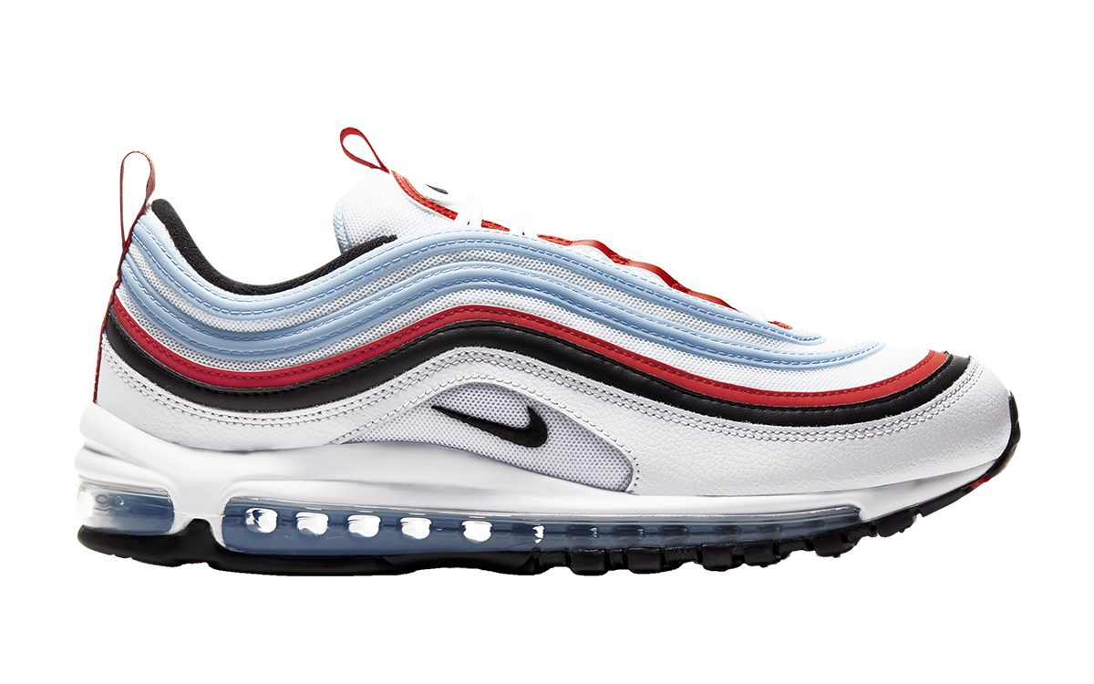 Available Now Nike Air Max 97 Gundam House Of Heat