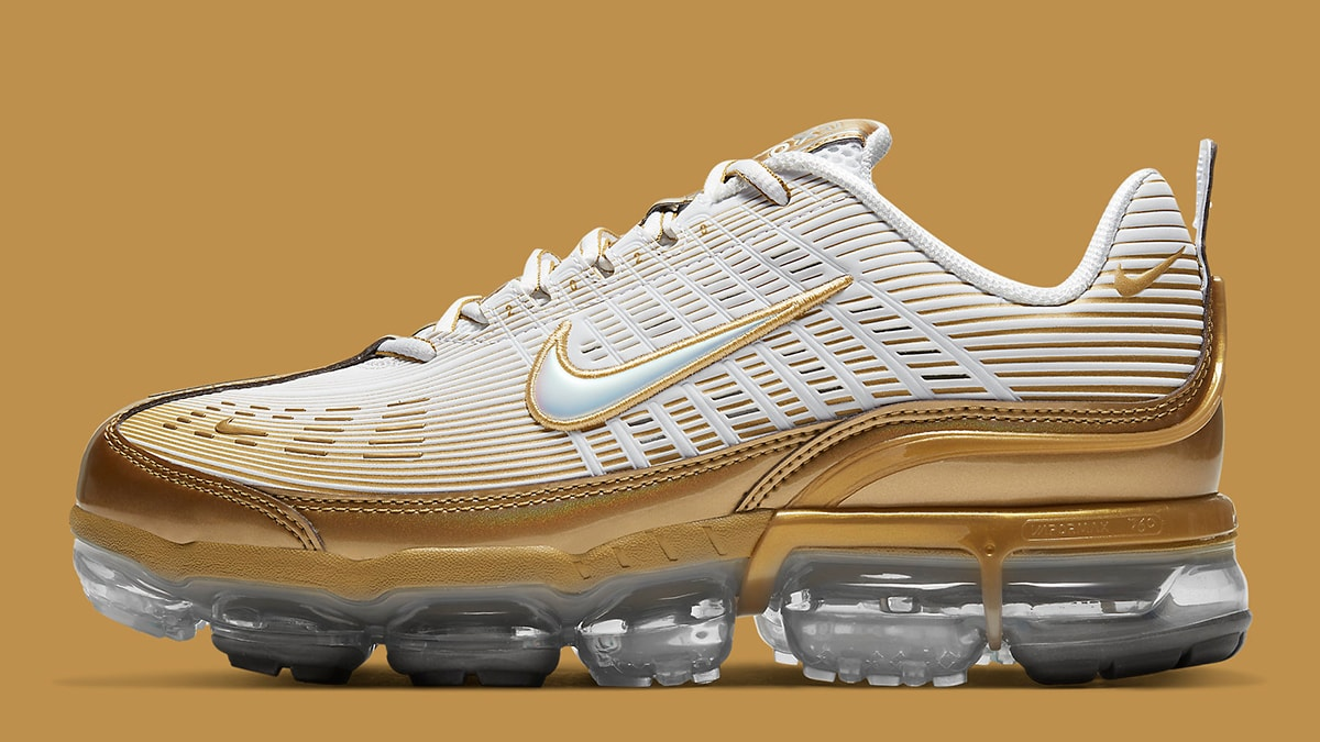 The Nike Air VaporMax 360 Arrives in