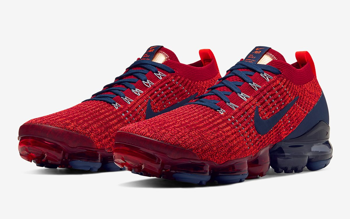 Available Now Nike Air VaporMax Flyknit 3