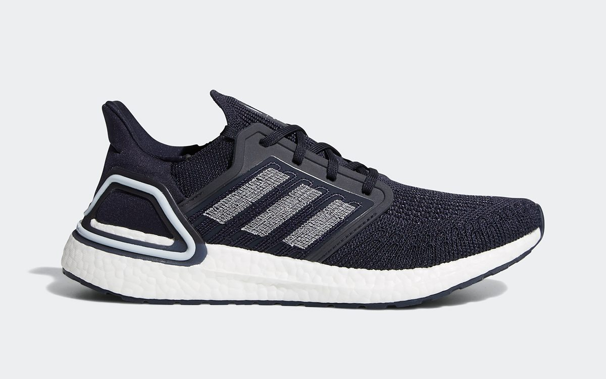 Parley Prepares Two New Earth-Friendly adidas Ultra BOOST 20s